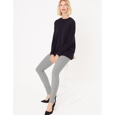 M&S Collection Bi Stretch Skinny Trousers
