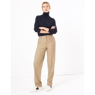M&S Collection Freya Straight Leg Trousers