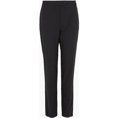 M&S Collection Mia Slim Tuxedo Ankle Grazer Trousers