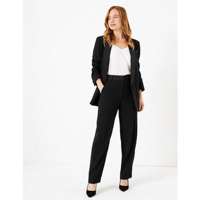 M&S Collection PETITE Tuxedo Blazer