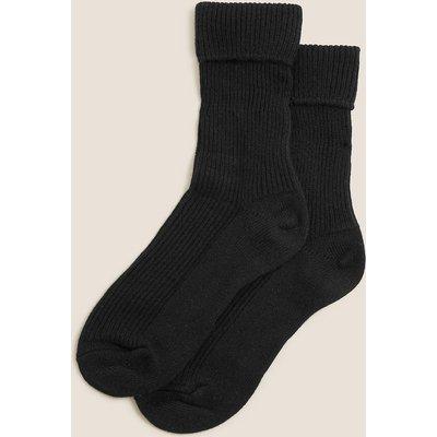Autograph Pure Cashmere Socks