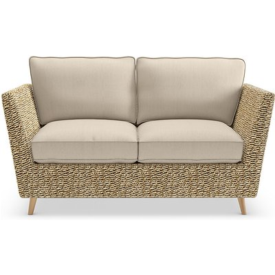 Bermuda II Small Sofa Neutral