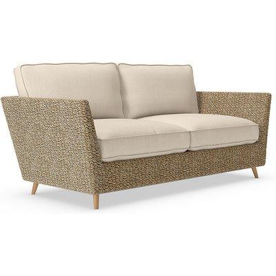 Bermuda II Medium Sofa Neutral