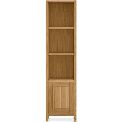 Sonoma Narrow Bookcase