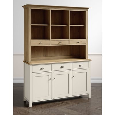 Albany 3-Door Sideboard Top (No Door)