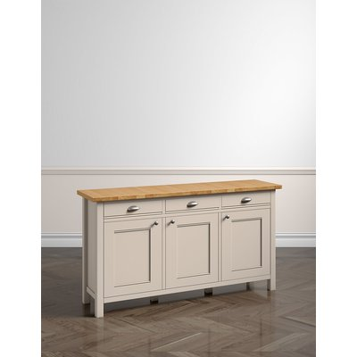 Padstow 3-Door Sideboard