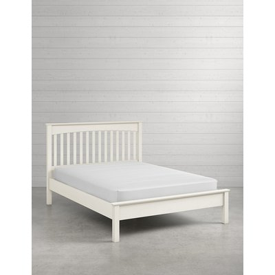 Hastings Ivory Bed Frame