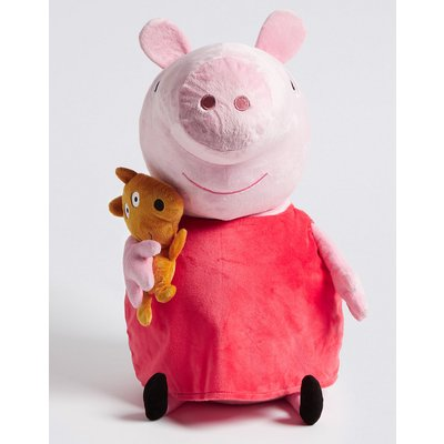 Peppa Pig Large Soft Toy (51cm)