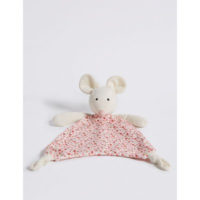 Mouse Comforter pink