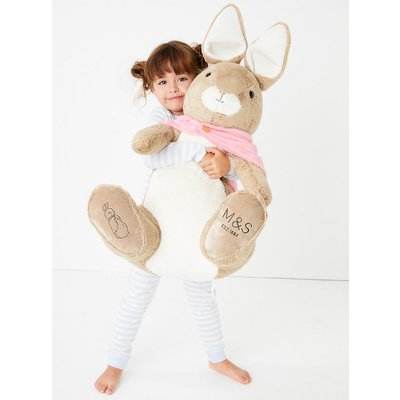 Peter Rabbit Large Flopsy Soft Toy
