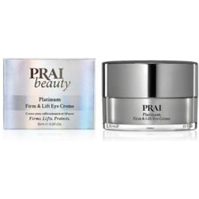 M&S Prai Womens Platinum Firm & Lift Eye Crème - 1SIZE