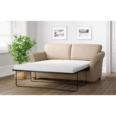 M&S Abbey Medium Sofabed - 1SIZE