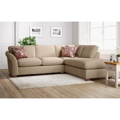 M&S Abbey Corner Chaise (Right-Hand) - 1SIZE
