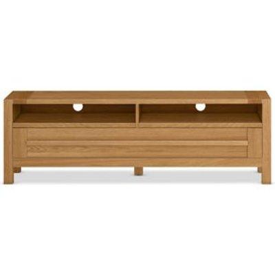 """M&S Sonomaâ""""¢ Large TV Unit - Oak, Oak"""