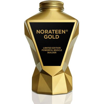 Norateen Gold Trial
