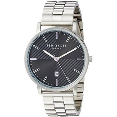 Ted Baker Men  39 s Dean Stainless Steel Watch   TE50012006 - 843218073165