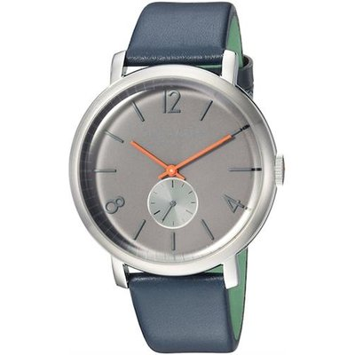 Ted Baker Men  39 s Oliver Stainless Steel Watch   TE15063004 - 843218070980