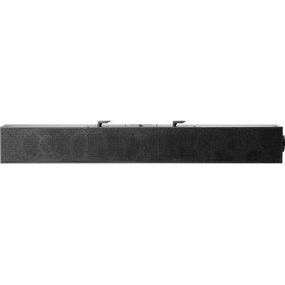 HP S100 Speaker Bar 2 5 W Black - 0191628527694