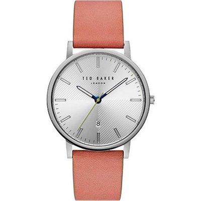 Ted Baker Men  39 s Dean Stainless Steel Watch   TE50012001 - 843218073110