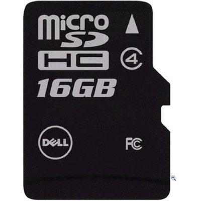 DELL 385 BBKJ memory card 16 GB MicroSDHC - 5397184035214