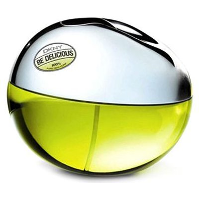 DKNY Be Delicious Eau de Parfum 100ml Spray - 0763511009824