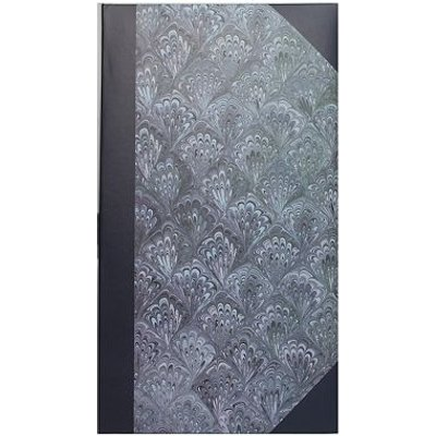 5052282047827 | Boots Marble Blue Slip In Photo Album   102 photos 6x4