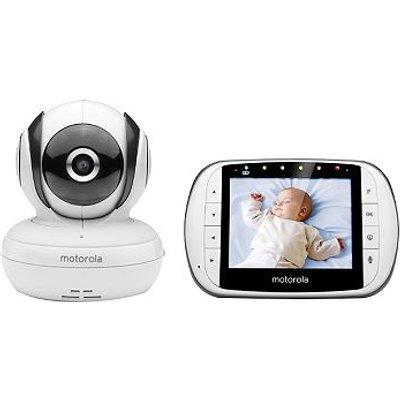 Motorola MBP36S Digital Video Baby Monitor - 5012786076495