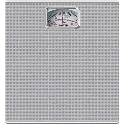Salter 433 Mechanical Bathroom Scale - 5010777117141
