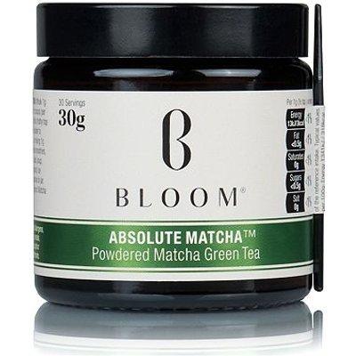 Bloom Absolute Matcha   30g - 5060239432008