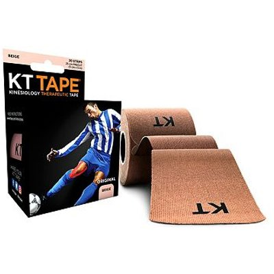 KT Tape Original Cotton Beige - 0893169002981