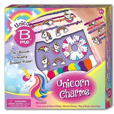 Creative Kids Unicorn Charms - 0653899775759