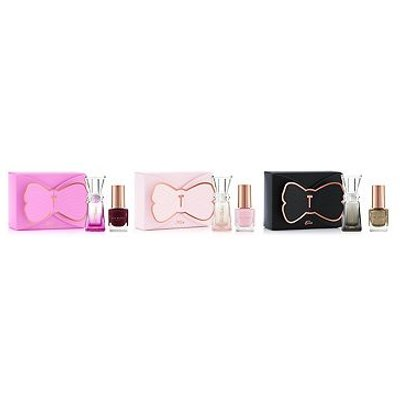 Ted Baker Row of Bows Mini Trio 5ml Christmas Gift Set for Her - 5060523011889