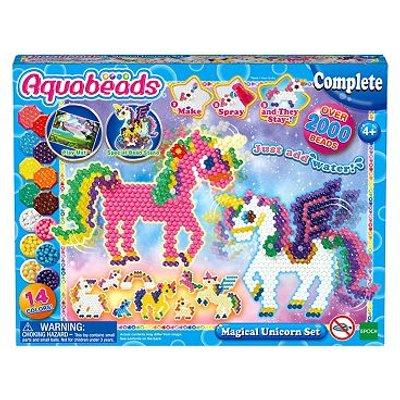 Aquabeads Magical Unicorn Set - 5054131314890