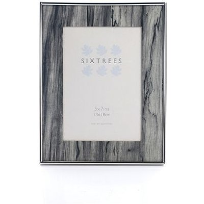 Sixtrees silver birch photo frame 5x7 - 5016107030029