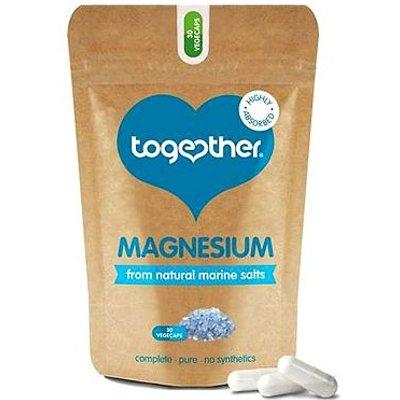 Together Marine Magnesium 30 Vegecaps