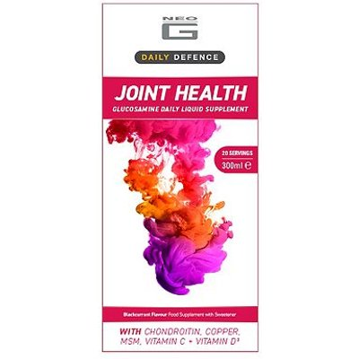 Neo G Daily Defence Joint Health - 20 Servings