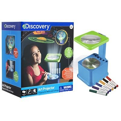 Discovery Toy Sketcher Projector - 4894088034905