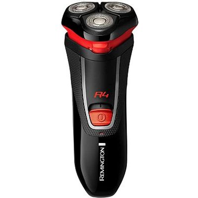 Remington R4 cordless Rotary Shaver - 5038061102307