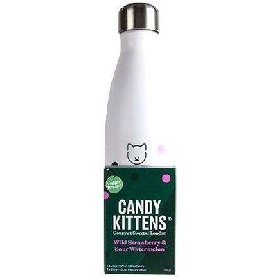 Candy Kittens Water Bottle Set