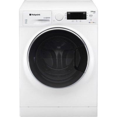 Hotpoint Washer Dryer RD966JD UK  - White, White