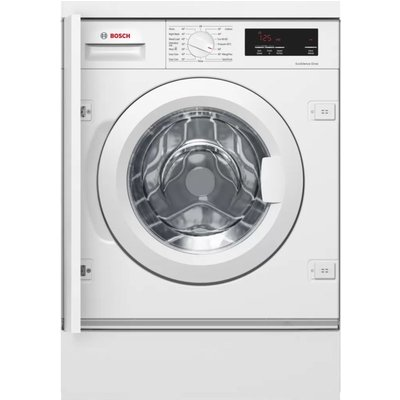 BOSCH Serie 6 WIW28301GB Integrated 8 kg 1400 Spin Washing Machine