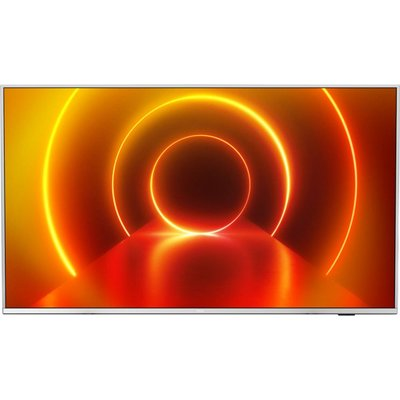 "58"" PHILIPS 58PUS7855  4K Ultra HD HDR LED TV with Amazon Alexa"