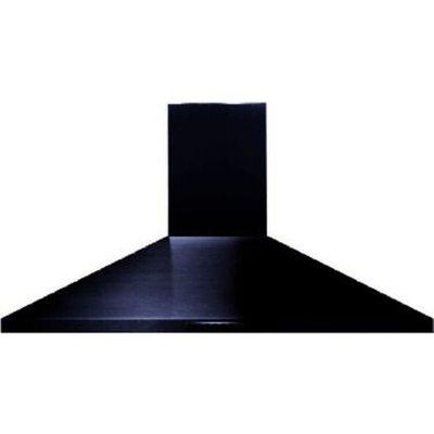 5034648496548 | Newworld UH100 cooker hoods  in Black