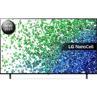 "55"" LG 55NANO806PA  Smart 4K Ultra HD HDR LED TV with Google Assistant & Amazon Alexa"