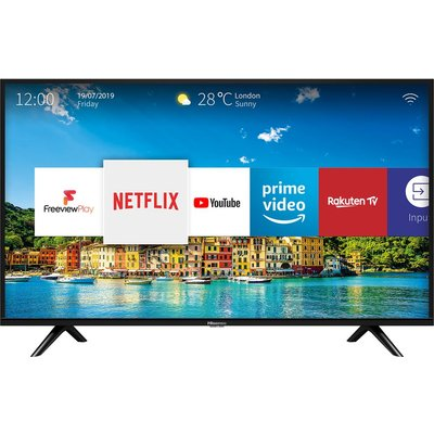 32 HISENSE H32B5600UK  Smart HD Ready LED TV