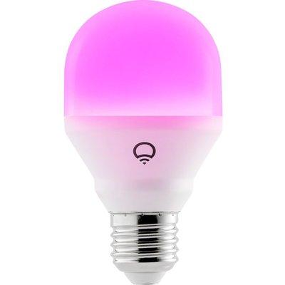 LIFX Mini Colour Smart Bulb - E27, White