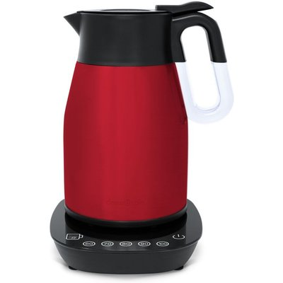 Drew & Cole DREW & COLE RediKettle Jug Kettle - Red, Red
