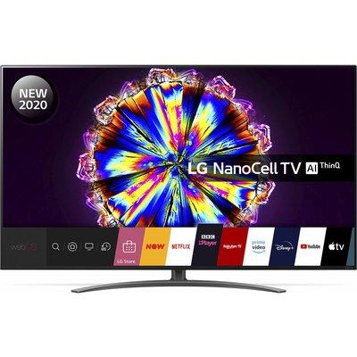 "55"" LG 55NANO916NA  Smart 4K Ultra HD HDR LED TV with Google Assistant & Amazon Alexa"