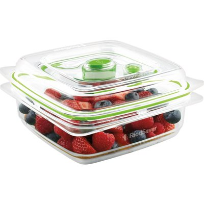 5011773060738 | FOODSAVER Fresh 0 7 litre Container   Clear