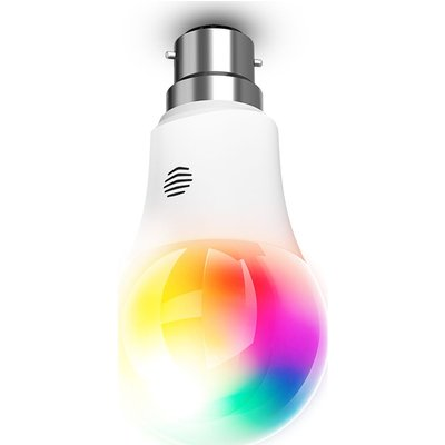 HIVE Active Light Colour Changing Bulb - B22, White